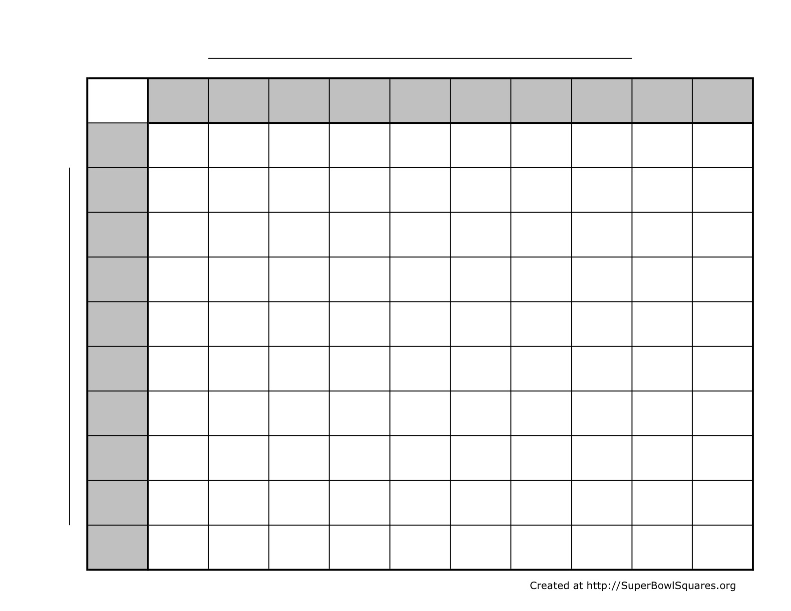 graphic regarding Printable 25 Square Grid titled Printable Basketball Squares Sheets